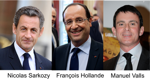 Who is the French Prime Minister?