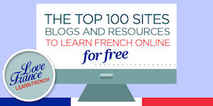 Free Learn French Guide